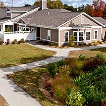 Assisted Living Facilities at The Villa